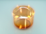 Kristallklangschalen